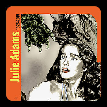 Greg Joens - Julie Adams Tribute
