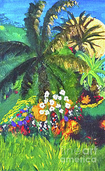 Sharon Williams Eng - Jungle Fever