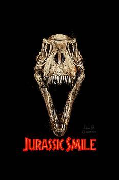 Andrea Gatti - Jurassic Smile red