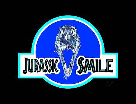 Andrea Gatti - Jurassic Smile Skull inv