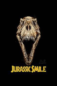 Andrea Gatti - Jurassic Smile yellow