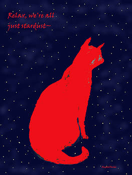 Just Stardust by Angela Davies