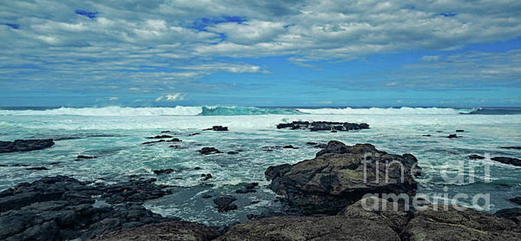 Asia Visions Photography - Kaena Point Blues