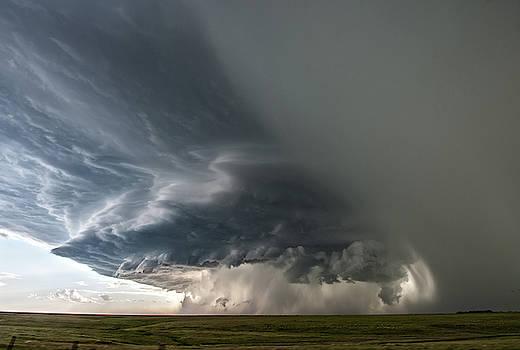 Kalvesta, Kansas 2 by Colt Forney
