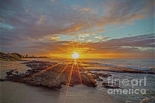 Asia Visions Photography - Kapolei Sunrise