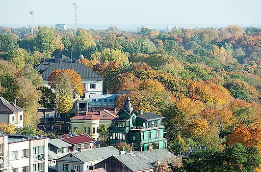 Ramunas Bruzas - Kaunas Autumn Colors