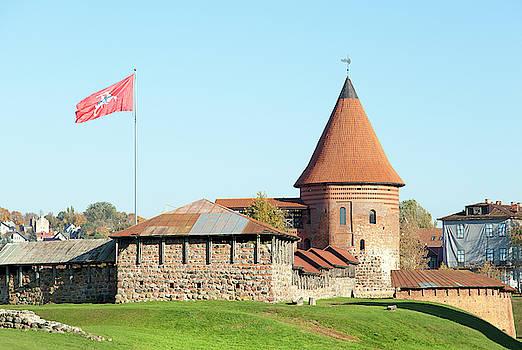 Ramunas Bruzas - Kaunas City Castle