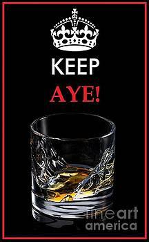 Keep Aye by John Lyes