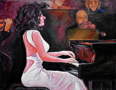 Khatia by Rand Polgar