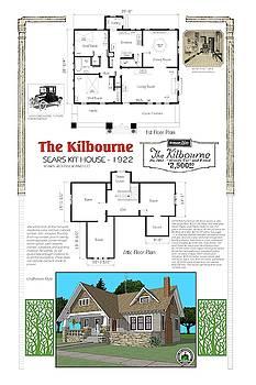 Kilbourne House by Robert Bissett