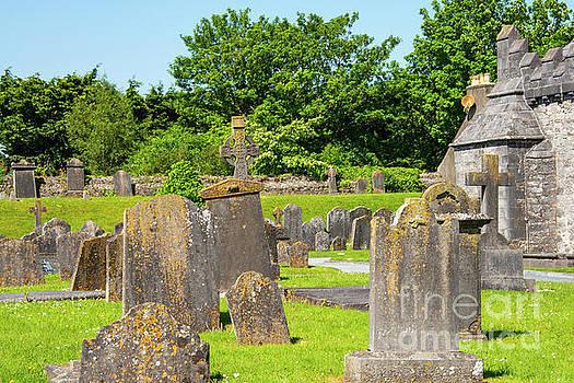 Bob Phillips - Kilkenny St. Canice