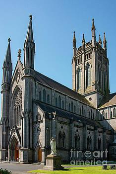 Bob Phillips - Kilkenny St. Mary