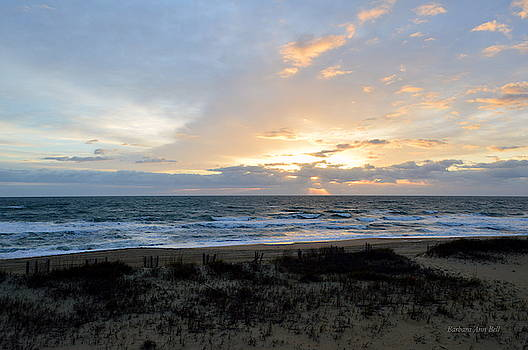 Kill Devil Hills 4/2/19 by Barbara Ann Bell