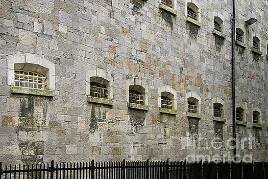 Bob Phillips - Kilmainham Goal Exterior Windows
