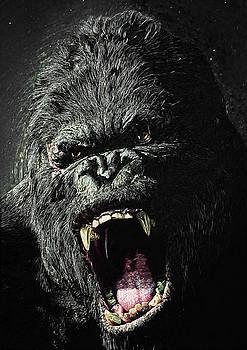 Zapista Zapista - King Kong