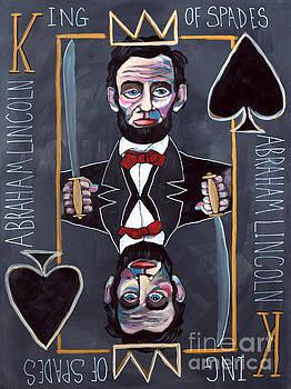 David Hinds - King Of Spades