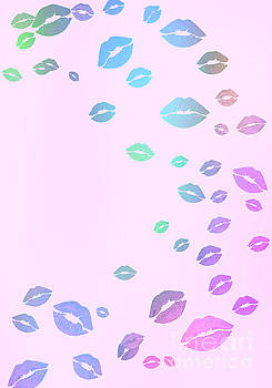 Rachel Hannah - Kiss Noise