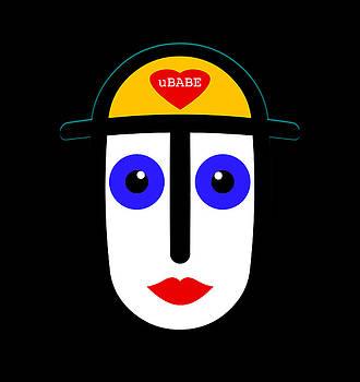 Kiss Ubabe by Ubabe Style