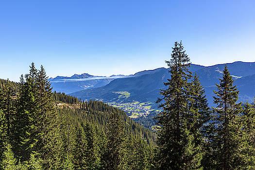 Kleinwalsertal, Austria by Andreas Levi