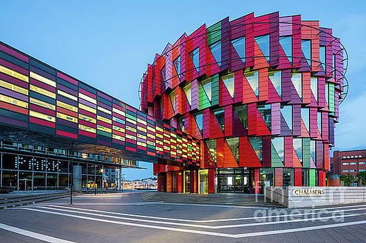 Kuggen, Gothenburg by Henk Meijer Photography