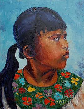 La Coleta by Lilibeth Andre