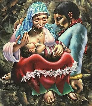 La Familia by Ricardo Penalver