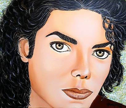 La Mirada De Michael by Carmen Junyent