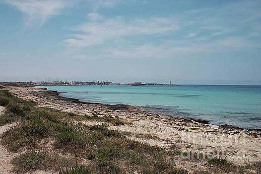 La Savina, Formentera by John Edwards