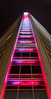 Ladder to Heaven  by Christine Buckley