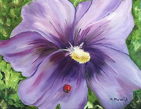 Ladybug by Marita McVeigh