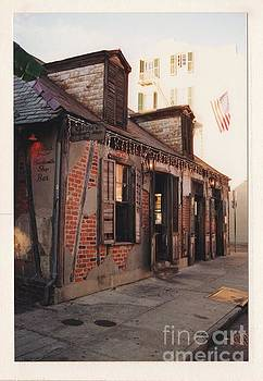 Lafitte's - Christmas 2001 by Bruce VanLoon