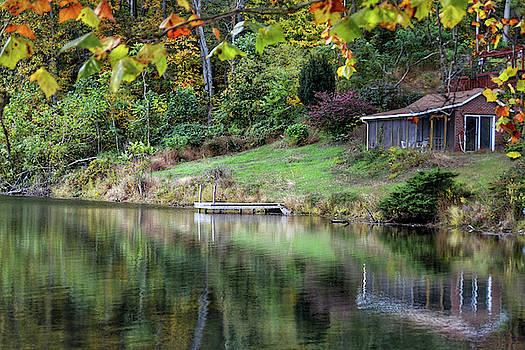 Kathy McCabe - Lake Carroll