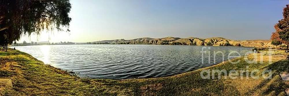 Lake Ming by Joe Lach