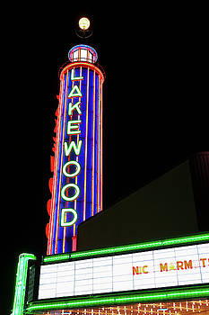 Lakewood Theater Dallas 032819 by Rospotte Photography