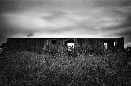 Land of decay by Trinidad Dreamscape