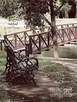 Landa Park by Ella Kaye Dickey
