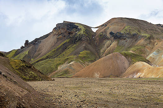 RicardMN Photography - Landmannalaugar #2