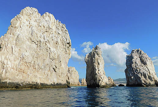 Lands End in Cabo San Lucas Mexico by Emmy Marie Vickers