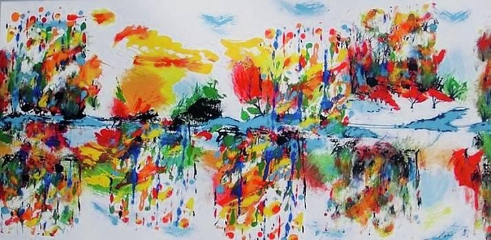LangdonArt LacGlace by Artiste LangdonArt