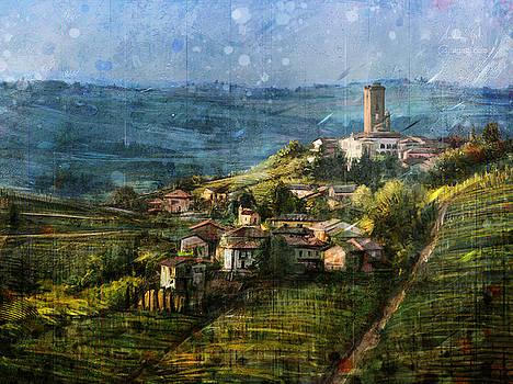 Langhe by Andrea Gatti