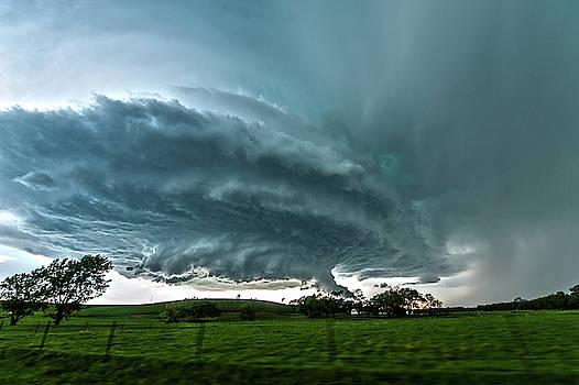 Lantham, Kansas by Colt Forney