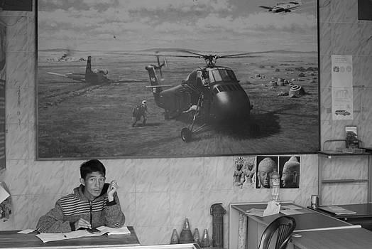 Lao War Legacy by Timothy Leonard