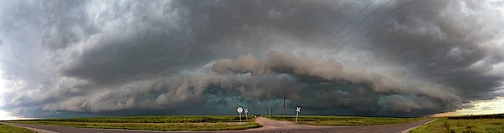Dale Kaminski - Last August Storm Chase 035