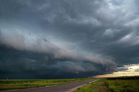 Dale Kaminski - Last August Storm Chase 036