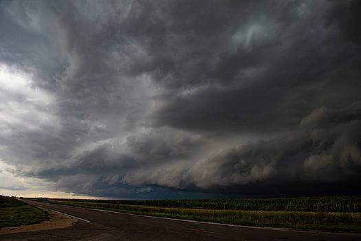 Dale Kaminski - Last August Storm Chase 037