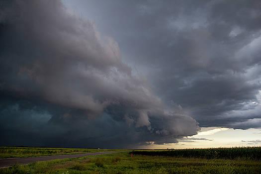 Dale Kaminski - Last August Storm Chase 038