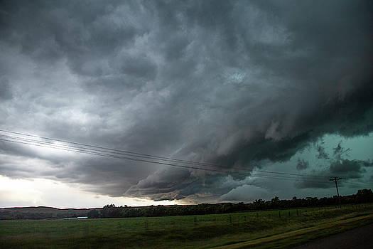 Dale Kaminski - Last August Storm Chase 040