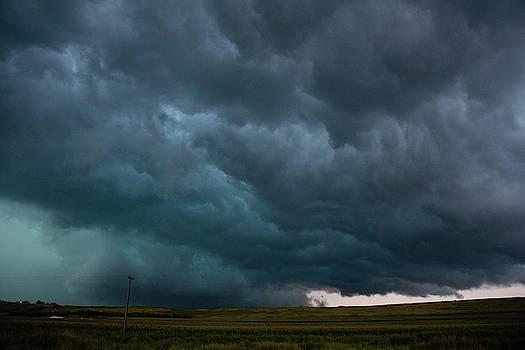 Dale Kaminski - Last August Storm Chase 043
