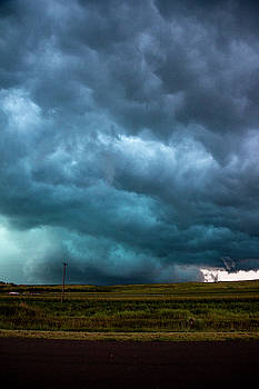 Dale Kaminski - Last August Storm Chase 045