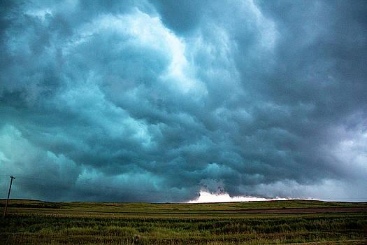 Dale Kaminski - Last August Storm Chase 048